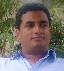 Kalyan Srinivas