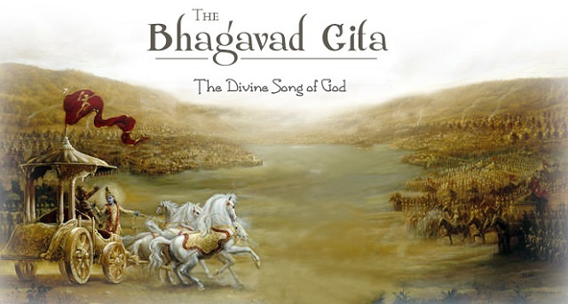 Song Of The Gods - Learnings From The Bhagavad Gita [Series]