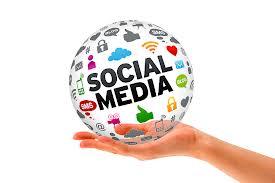 Age no bar for social media