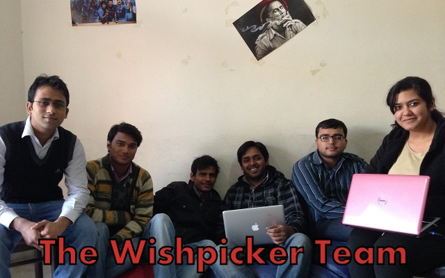 wishpicker-team-lifebeyondnumbers