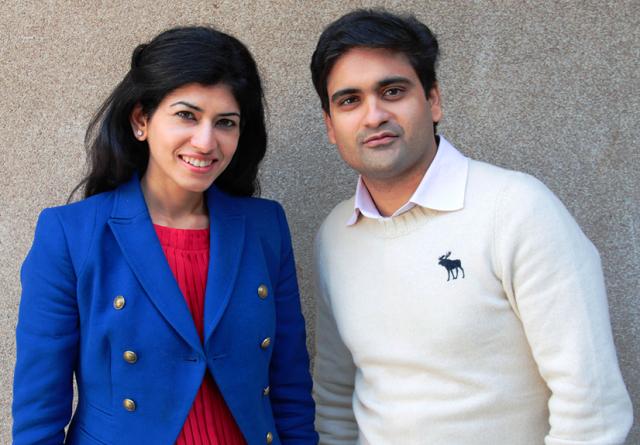 Rohan & Swati-Cashkaro-lifebeyondnumbers