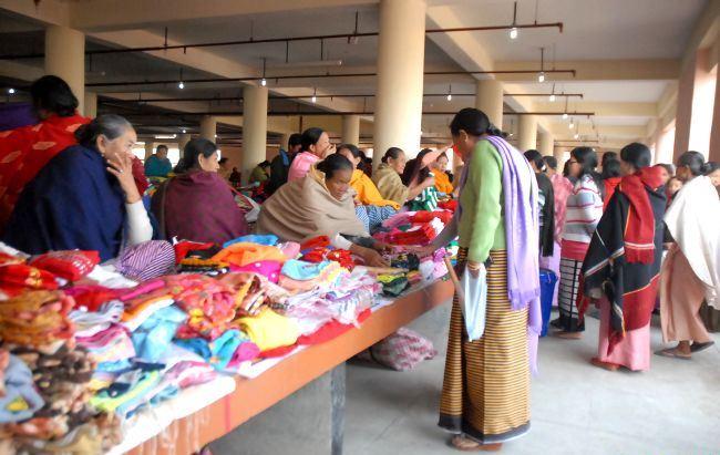 Ima Keithel - A Market Where Women Run The Show