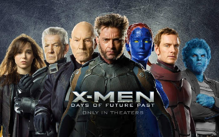 X-Men: Days Of Future Past - A Review