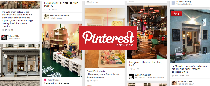 How To Use Pinterest to Boost Your Small Business