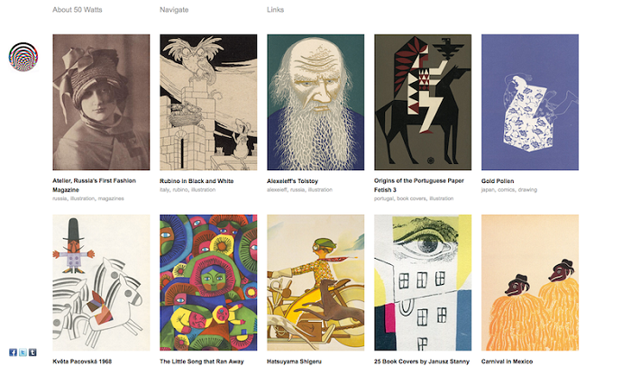 Click On Art: 10 Best Contemporary Art Websites From Around The World