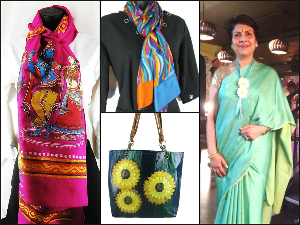 """For Me, Age Is Just A Number""- Dolly Mahapatra, Mother, Artist, Entrepreneur"