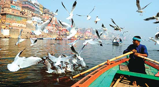 Banaras: Where The Foodie, The Traveller And The Seeker Find Nirvana