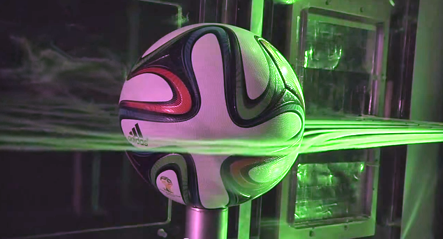 That's No Ordinary FIFA FootBall: Brazuca Gets NASA's Coveted Approval