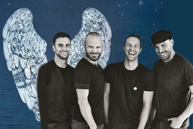 Ghost Stories: Coldplay's Latest Is More Than Just A 'Break-Up' Album