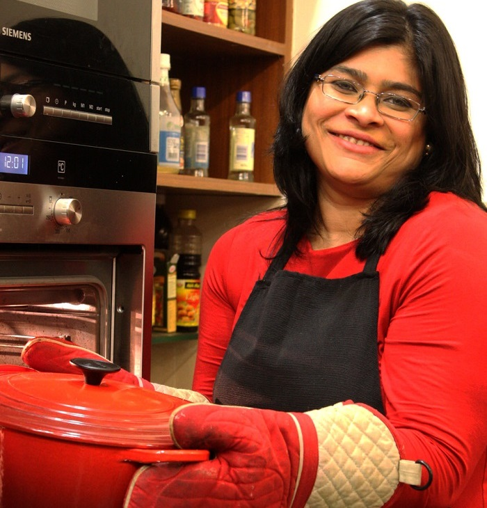 Recipe To A Perfect Life: How Food Blogger Rushina M. Ghildiyal Turned Culinary Entrepreneur