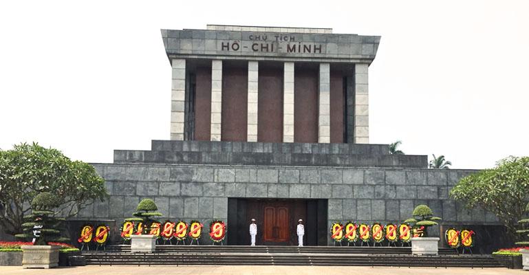 Hanoi - Ho Chi Minh