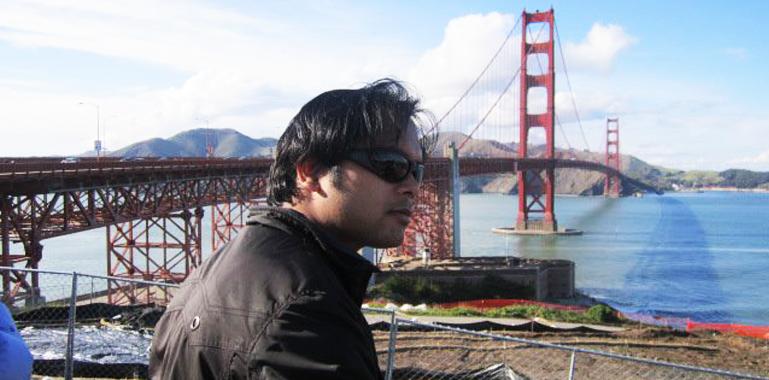 sanjay singh's inspiring story