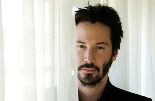 Keanu Reeves - The Ultimate Charismatic Introvert Of Hollywood