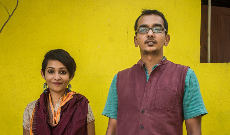 This Engineer Duo Gave Up Their Jobs To Understand And Connect With The Problems Of Rural India