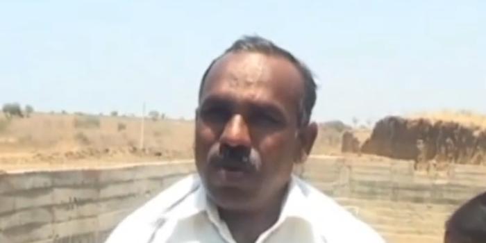 farmer sanjay tidke