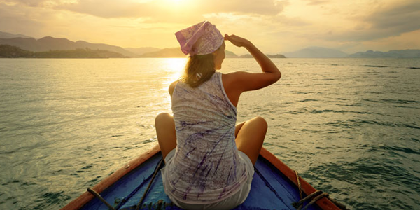 places in India for female solo traveler