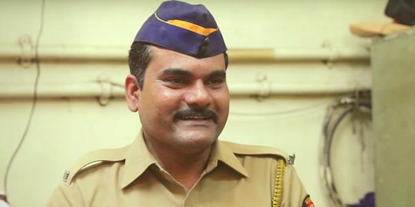 inspiring story of Mumbai police