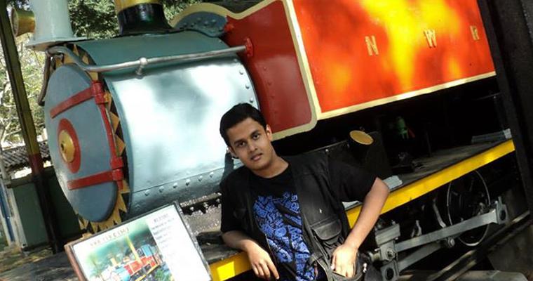 indian rails