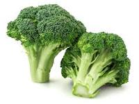 broccoli for oily skin