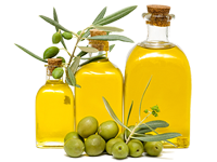 olive oil for oily skin