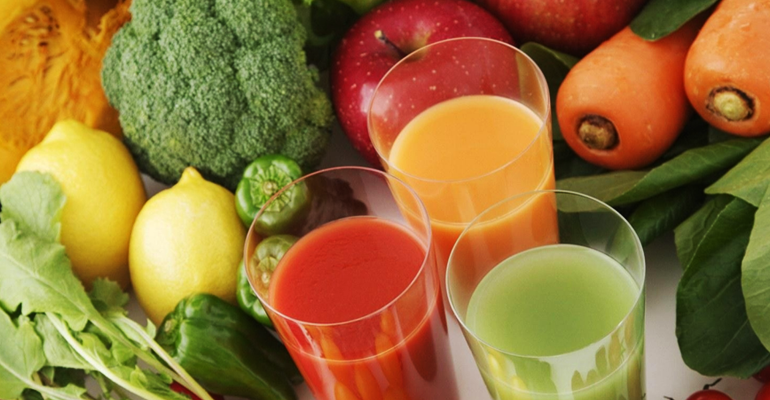 best juice recipe to boost immune system