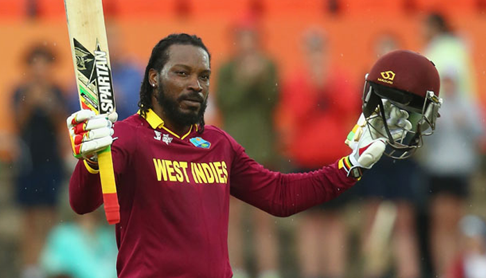 Chris Gayle - 5 Less Highlighted Facts That Make Him Taller Than His Sixes