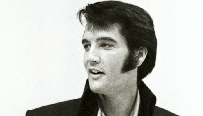 Elvis Presley: The Man They Called The King