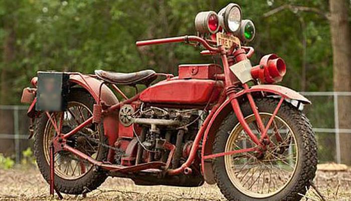 motorcycle trivia