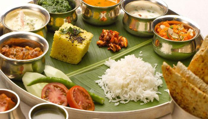 must taste indian food