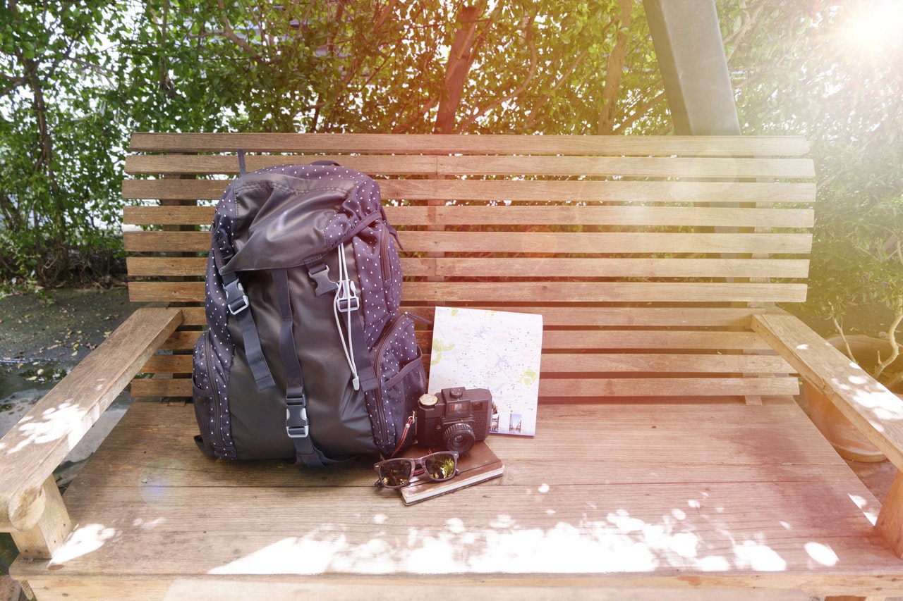 Travel Like A Minimalist - 5 Smart Ways You Can Embrace It