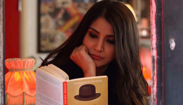 book reading habit