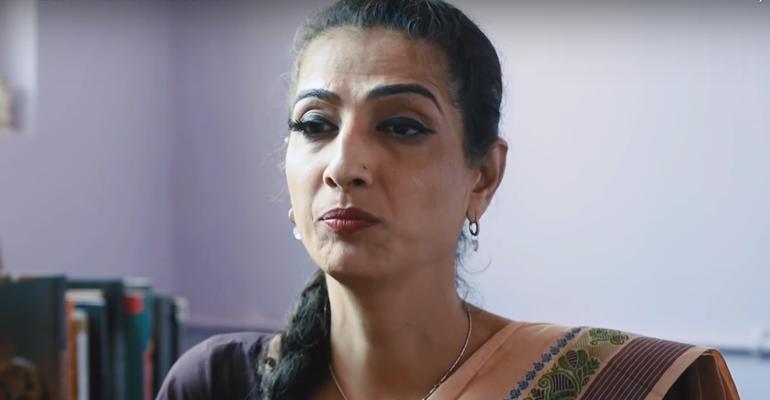 salma khan lok adalat panelist mumbai