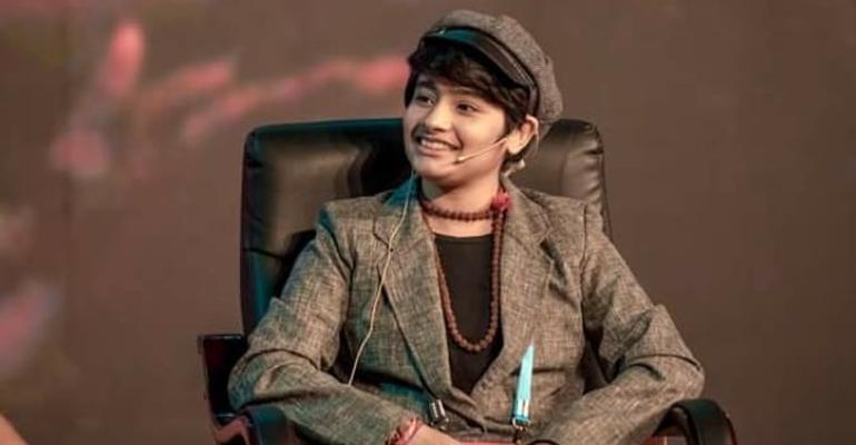 Shivangi Pathak