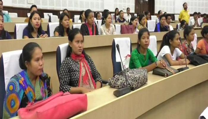 Tripura Govt Sponsors 150 Tribal Students Who Aspire To Become Teachers
