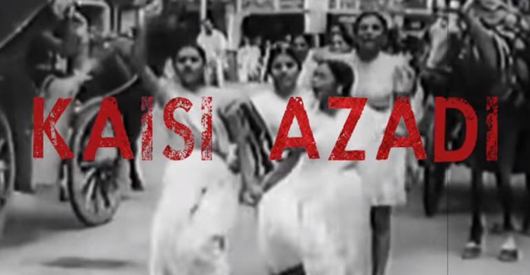Kaisi Azadi