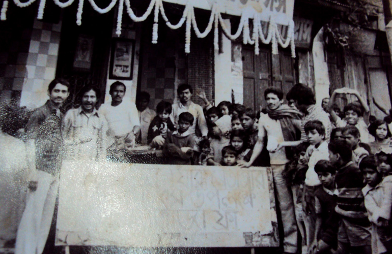 Why Kolkata's History On Plate Will Leave You Hungry For More This Independence Day!