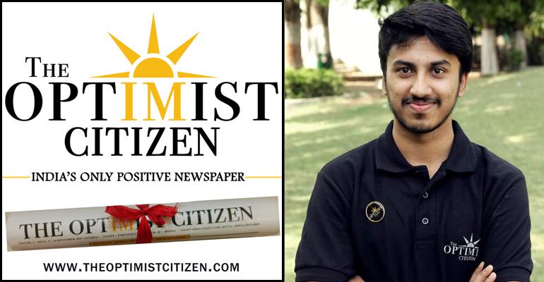 The Optimist Citizen