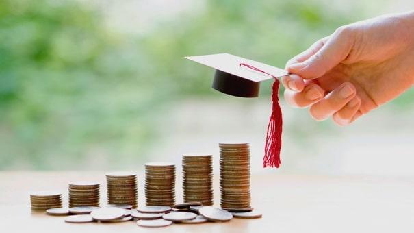 Saving for University Education