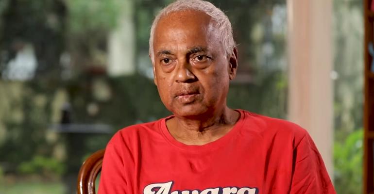 Alagarathanam Natarajan - the Matka Man