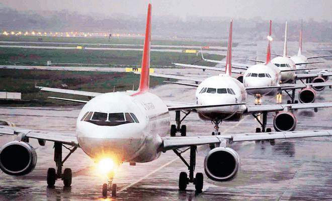 Desi Over Foreign: Airports In India To Make Announcements In Local Language First!