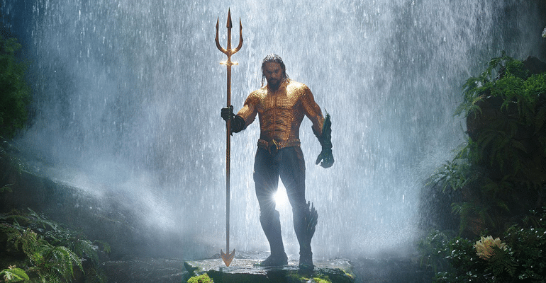 Aquaman - 10 Life Lessons And Best Pieces Of Wisdom We Picked From The Movie