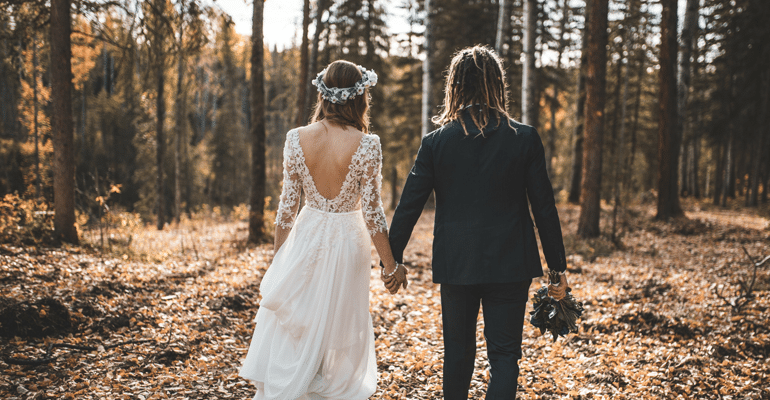 10 Most Googled Weddings Of 2018 Where We Were Uninvited Guests!