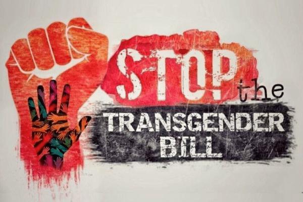 trans bill 2018