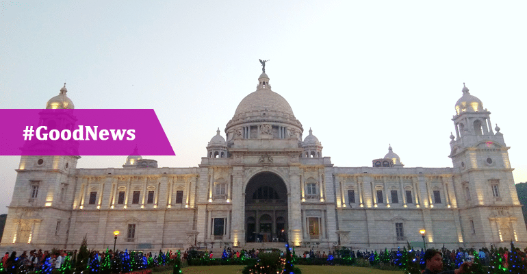 Victoria Memorial To Become Fully-Disabled Friendly By April 2019, Renovation In Progress