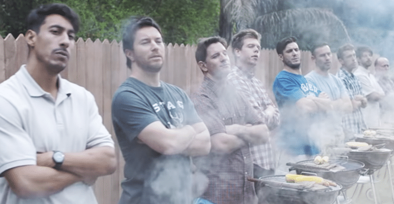 Boys Will Be Boys Is Not An Excuse! Gillette's New Ad Is About Shaving Off Toxic Masculinity