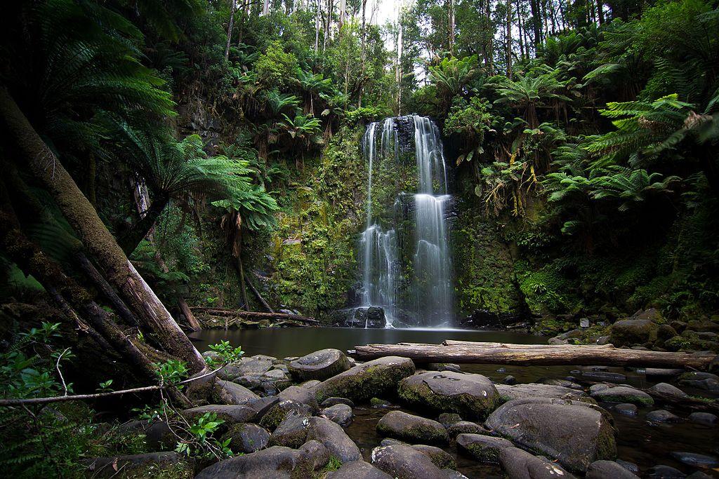 national park australia