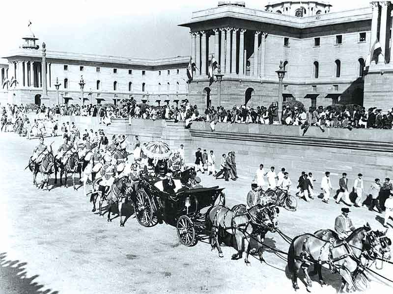 India's First Republic Day Celebrations - 13 Lesser Known Facts