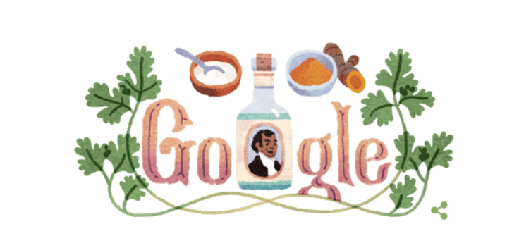 Sake Dean Mahomed - The Indian You May Have Never Known And Why Google Honors Him With A Doodle