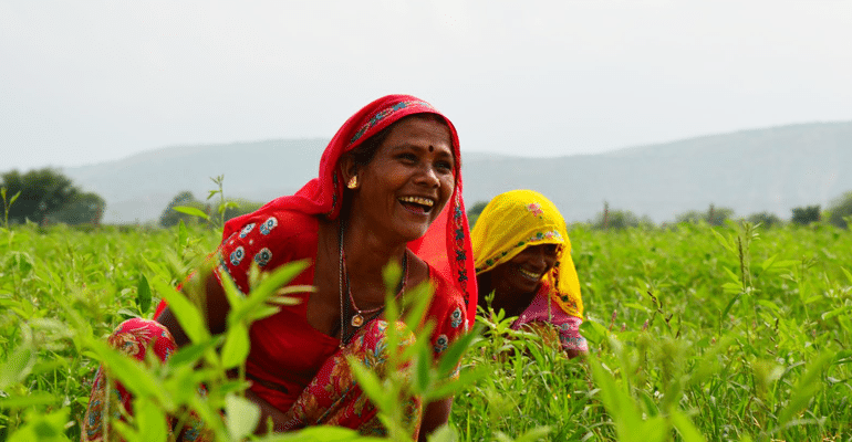 In A First, 24 Women Farmers From Jharkhand Sent To Israel To Learn Advanced Agro-based Practices