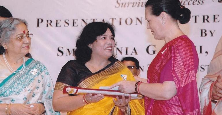 Neeta Bahadur